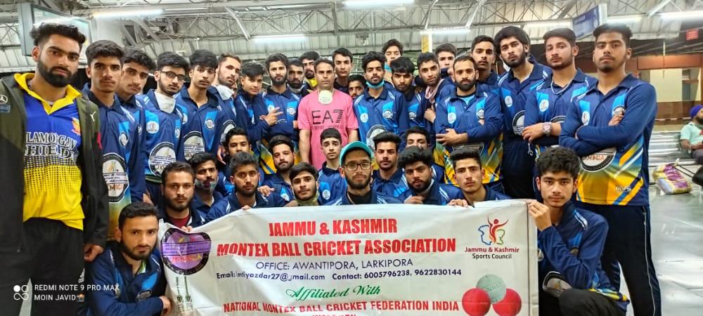 Montex ball cricket assocation